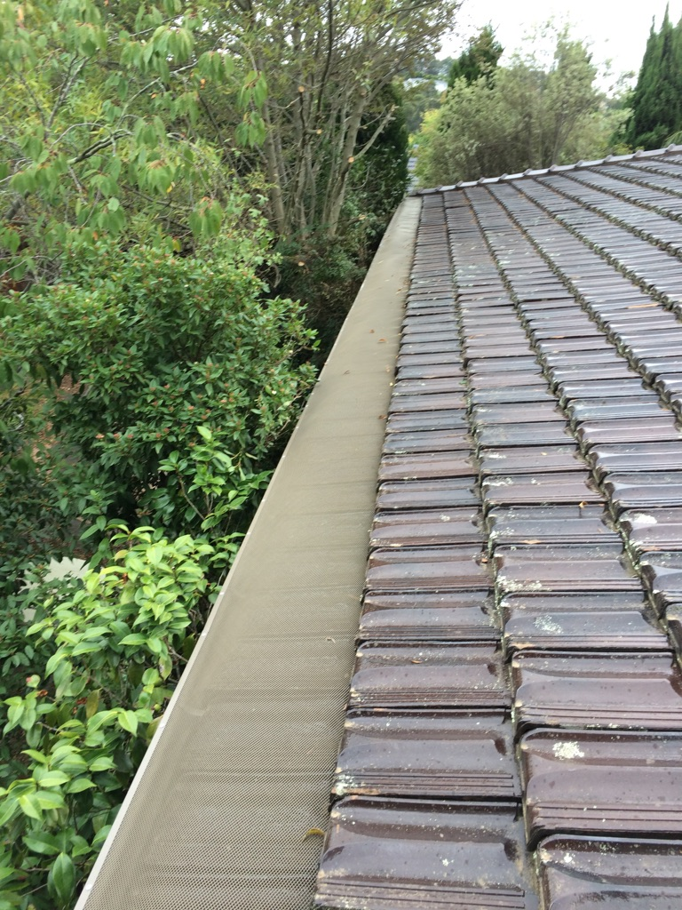 Gutter Guard Installation Melbourne Guardian Roofing
