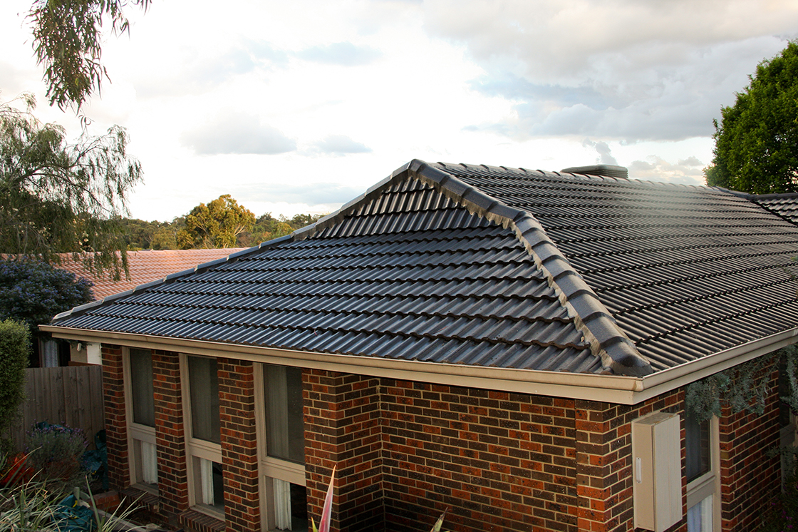 Cement Roofing Guardian Roofing