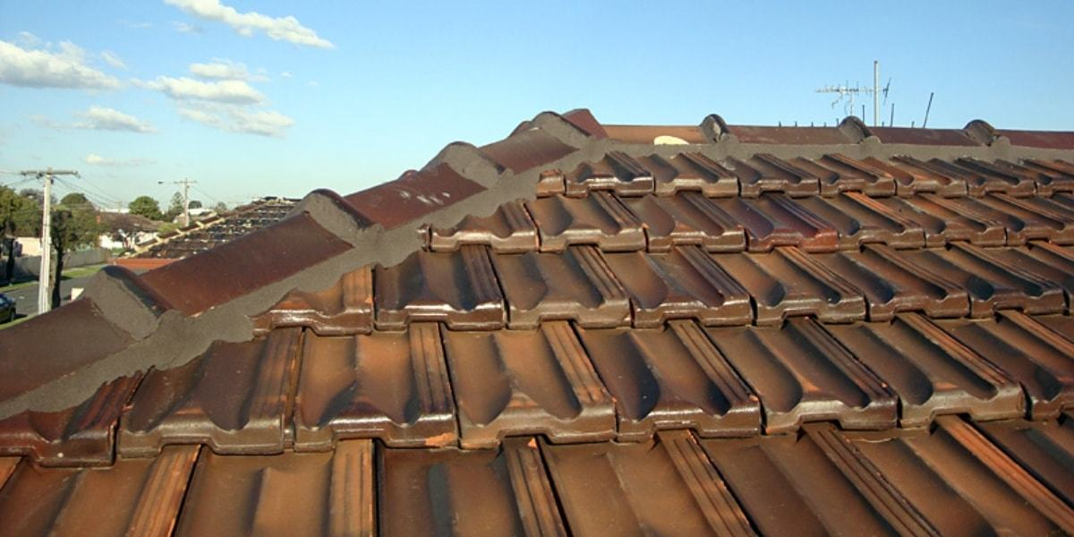 Roof Repointing Melbourne