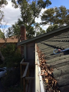 Gutter Guard Installation Melbourne